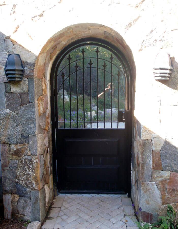 Pedestrian Gate 11